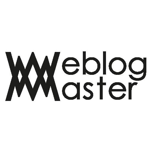 Weblogmaster